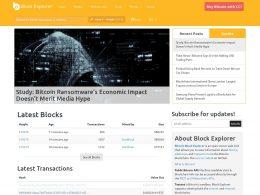 Block Explorer