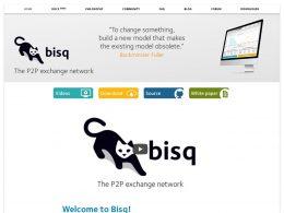 Bisq Network