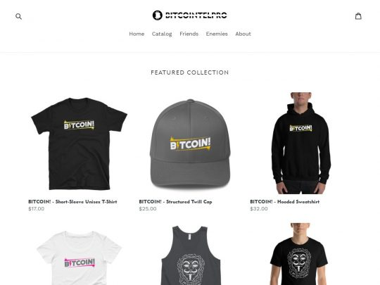 Bitcoin Telpro