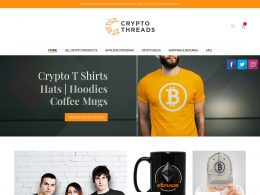 Crypto Threads
