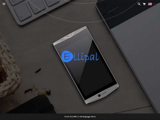 Ellipal Wallet