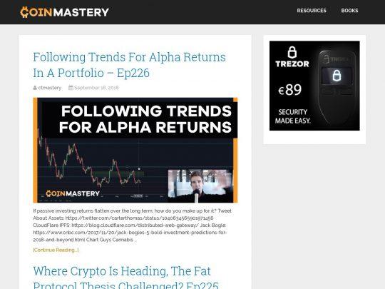 Coin Mastery
