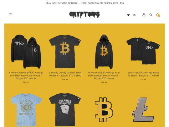 Cryptoids