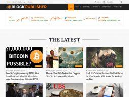 Block Publisher