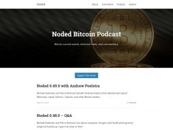 Noded Podcast