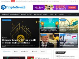 Crypto Newsz