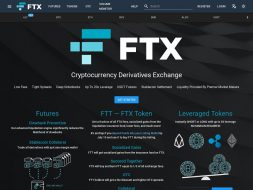 FTX Trading
