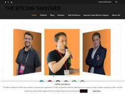 Bitcoin Takeover