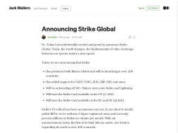 Strike Global