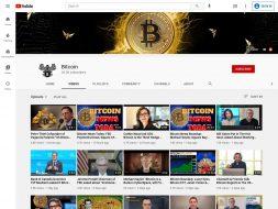 Bitcoin Tube
